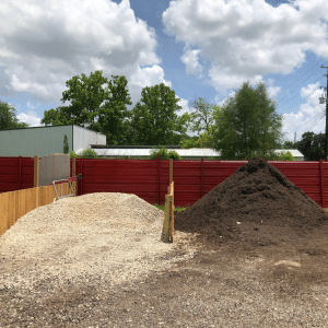image of landscaping materials